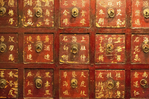 Traditional Chinese Medicine Scotland