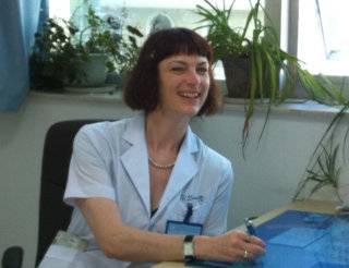 Emma Vaughan Traditional Chinese Medicine Practitioner