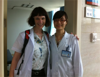 Studying Chinese Medicine In China